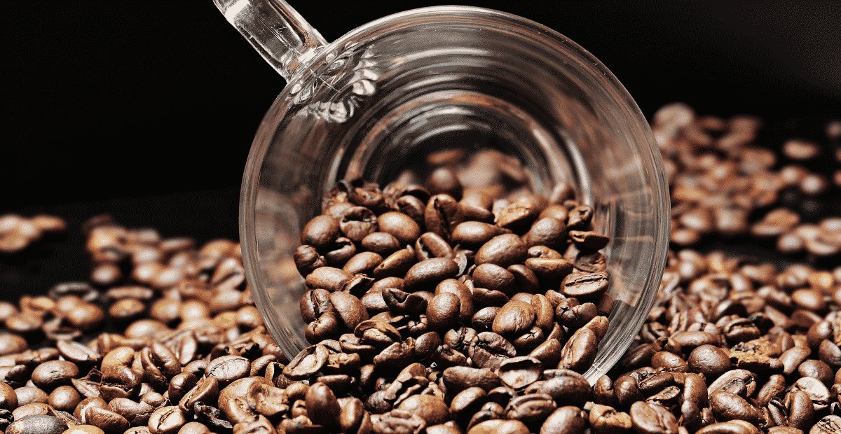 Are Cold Brew Coffee Beans Roasted