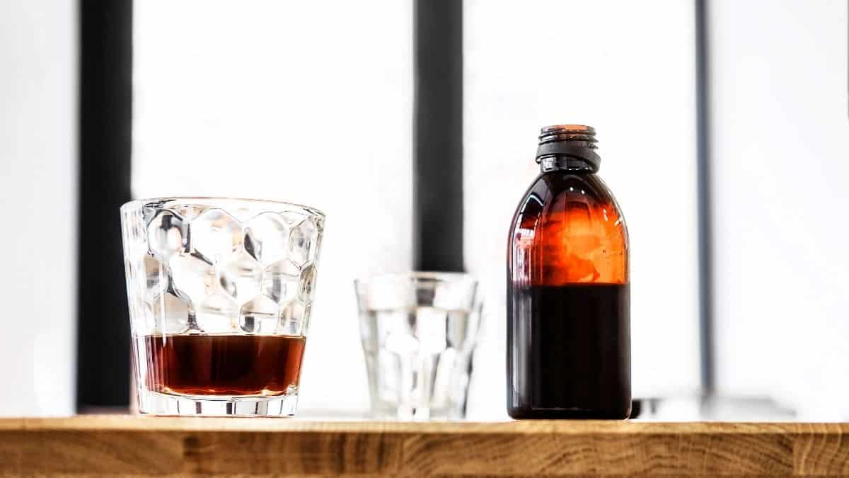 How to Bottle Cold Brew Coffee