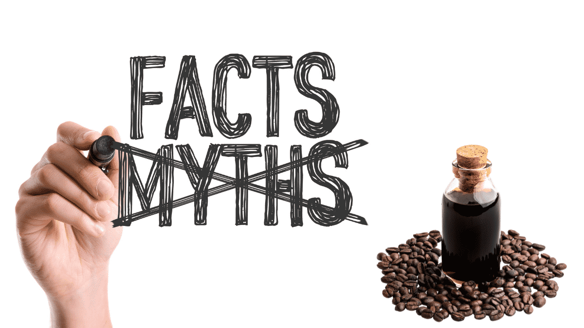 10 Cold Brew Coffee Myths Busted