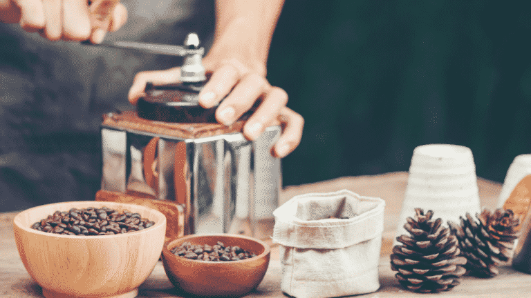 Bean Grind Size And Cold Brew Coffee – All You Need To Know