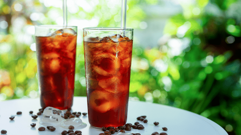 Cold Brew vs. Iced Coffee: All Differences Explained