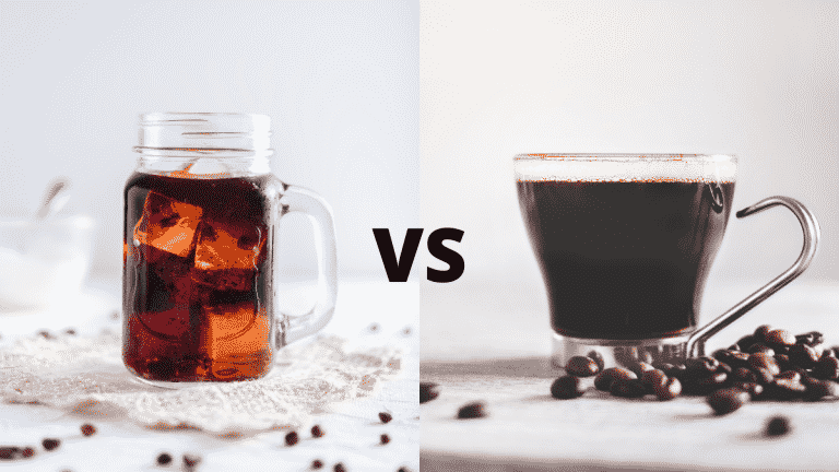 The Final Showdown – Hot Brew Coffee Or Cold Brew Coffee?