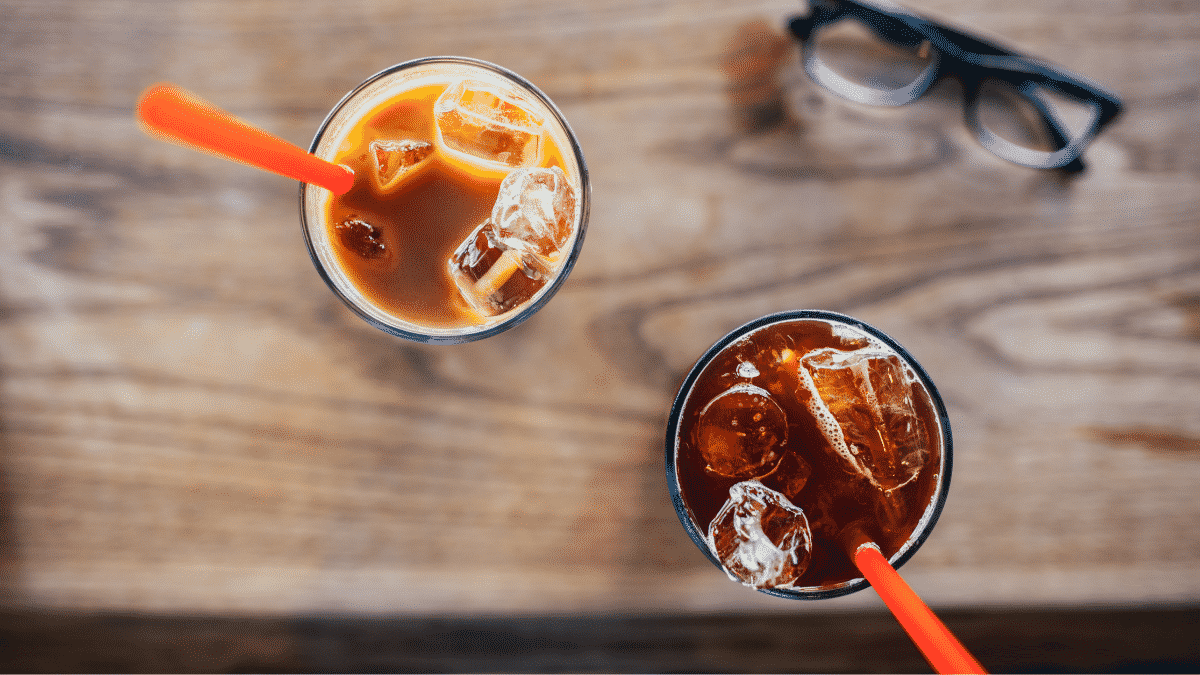 How To Sweeten Cold Brew