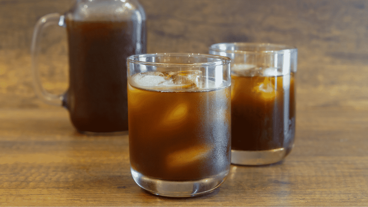 Top 10 Cold Brew Coffee Tips For Beginners
