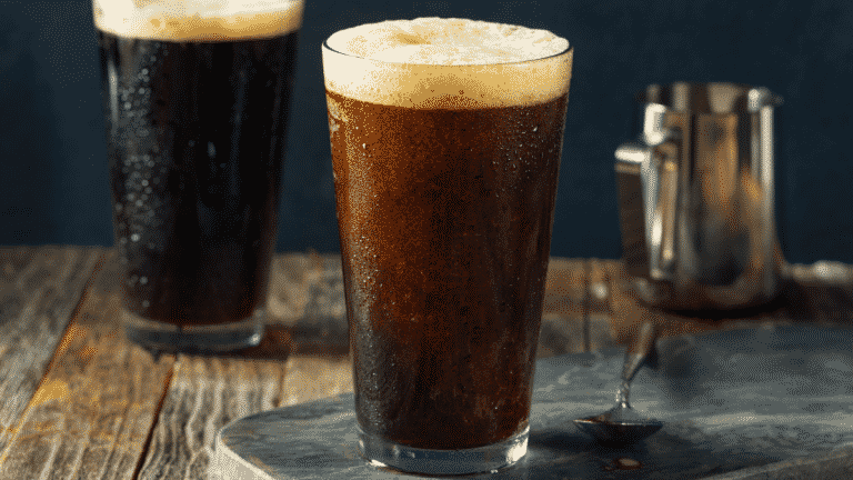 What is Nitro Cold Brew Coffee?