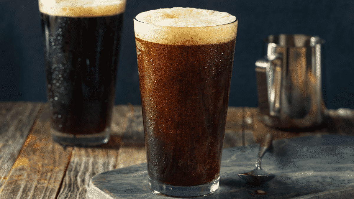 What is Nitro Cold Brew Coffee
