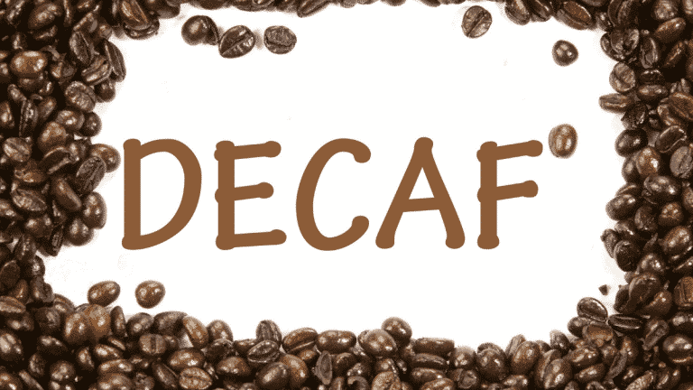Decaf Cold Brew – Everything You Need to Know