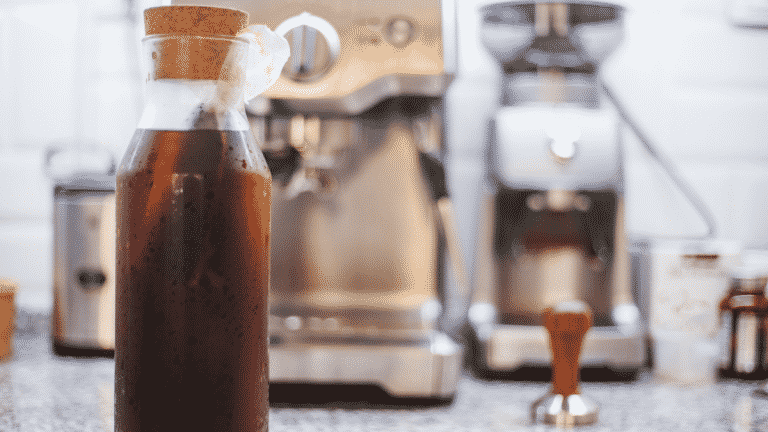 How Long Should I Let My Cold Brew Steep For?