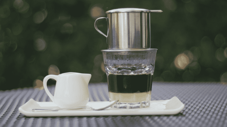 Vietnamese Coffee: More To It Than Sweetened Milk