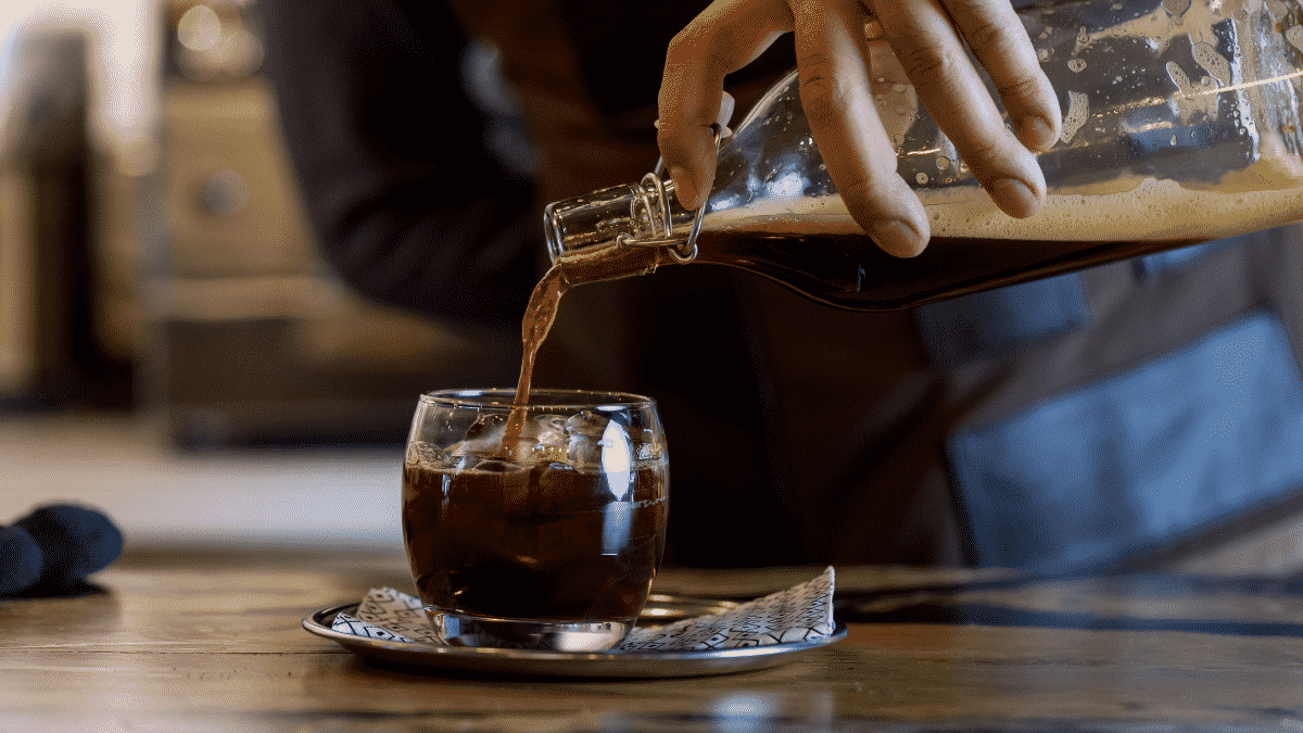 What Is the Best Way To Drink Cold Brew Coffee