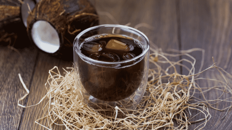 What is Cold Brewed Coffee Concentrate?