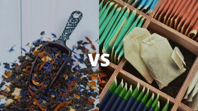 Cold Brew Tea Bags vs. Regular Tea Bags – Which ones work best and why?