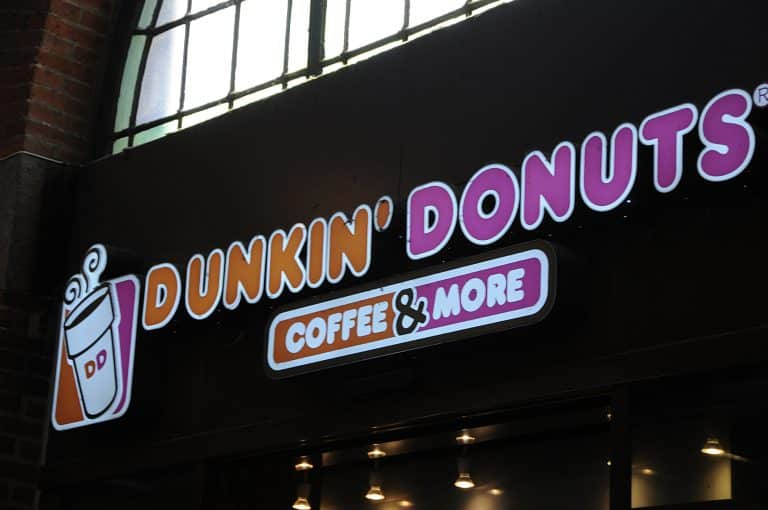 How to Order Coffee at Dunkin Donuts? 9 Things You Should Know